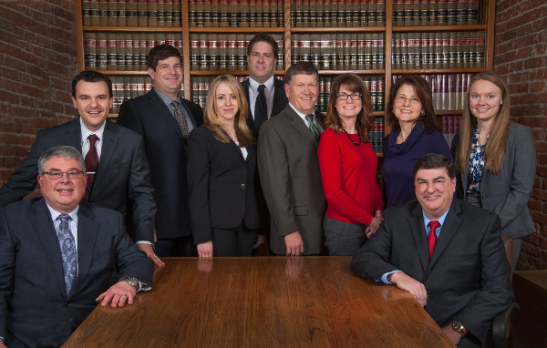 Brophy Schmor Attorneys At Law