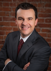 Dominic Campanella - Attorney at Law - Medford, Oregon