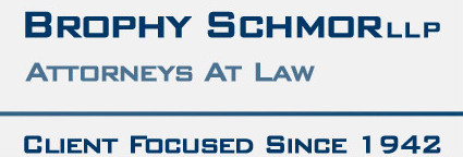 Brophy Schmor LLP - Attorneys at Law - Southern Oregon & Northern California